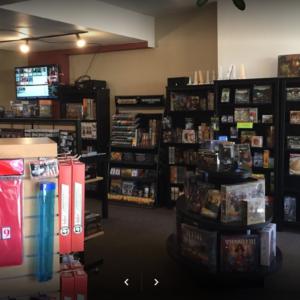 Rune & Board Game Store Hillsboro