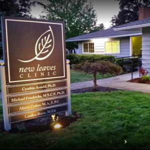 New Leaves Clinic Hillsboro
