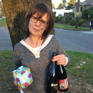 Boedecker Cellars Vineyard Wine Delivery