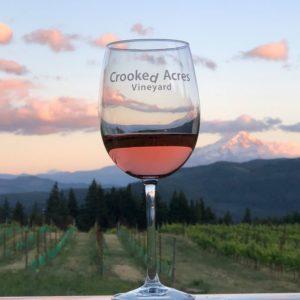 Crooked Acres Vineyard