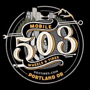 503Tires Mobile Tire Shop