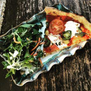 Pizzario Hillsboro Downtown Pizza