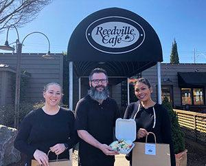 Reedville Cafe Hillsboro