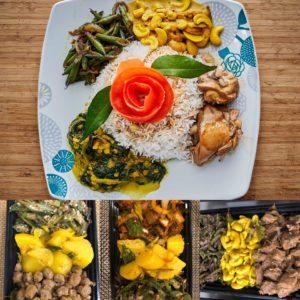 Taste of Pearl Sri Lankan Cuisine Hillsboro